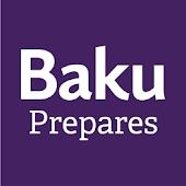 Baku Prepares: Olympic Stadium
