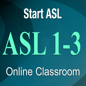Start ASL Group Enrollment