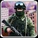 Elite Commando Civilian Rescue icon