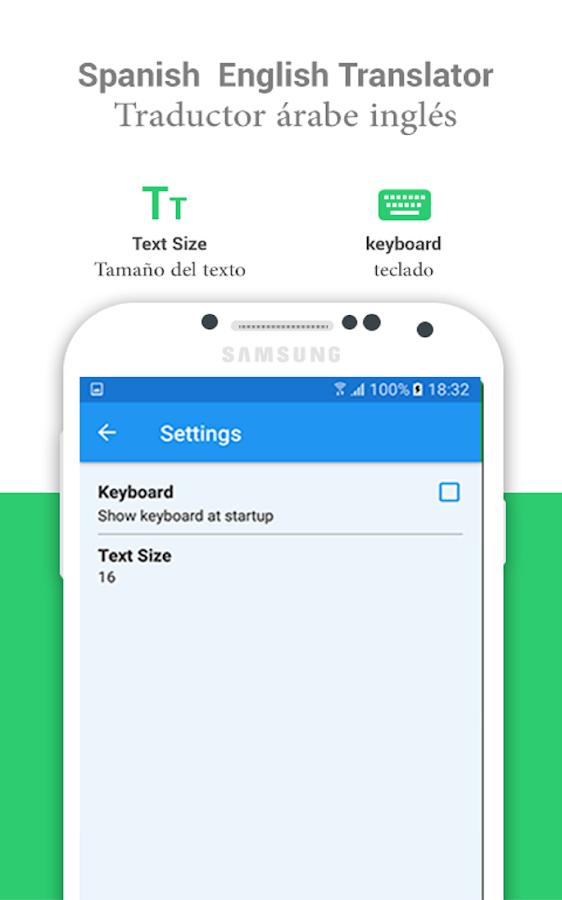 English to Spanish translator- on the App Store
