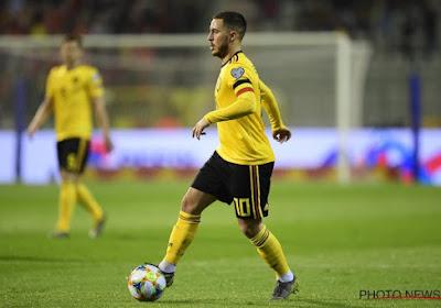 """René Vandereycken sur Hazard: """"Je n'aurais pas pensé qu'il réalise une telle carrière"""""""