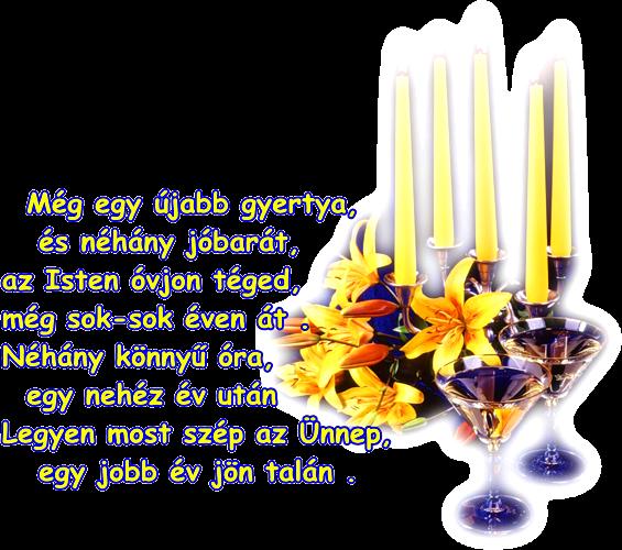 25 születésnapi idézetek Marika oldala   Születésnapi köszöntők