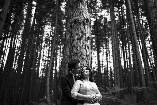 Wedding photographer Leonardo Scarriglia (leonardoscarrig). Photo of 25.11.2019