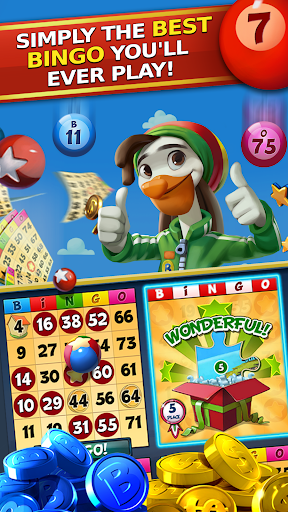 Bingo Drive u2013 Free Bingo Games to Play  screenshots 1