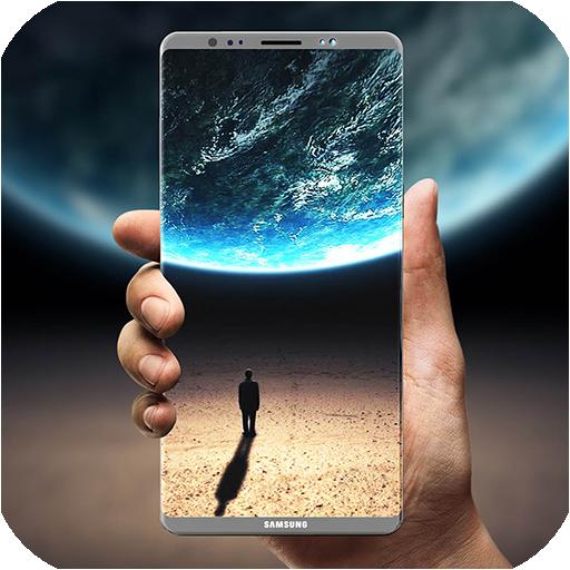 Note 8 Wallpapers (app)