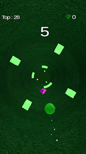 Download Rolly Tennis Ball for Windows Phone apk screenshot 4