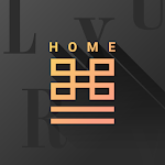 LuxurishHome for KLWP 1.1.0 (Paid)