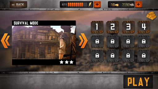 Cowboy Hunting: Gun Shooter 5.1.0 screenshots 9