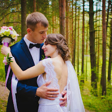 Wedding photographer Yuliya Zhuravskaya (YuliyaZ). Photo of 30.11.2016