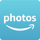 O Prime Photos da Amazon icon