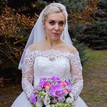 Wedding photographer Alina Yatchuk (Yatchuk-A). Photo of 08.10.2017