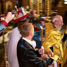 Wedding photographer Evgeniy Zinchenko (EZwedding). Photo of 29.10.2013