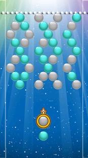 Mini Bubble Shooter - náhled