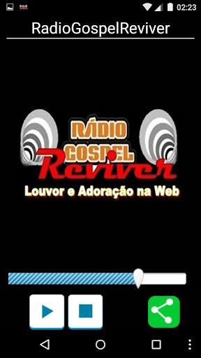 RadioGospelReviver