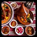 Moroccan food Recipes icon