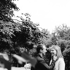 Wedding photographer Ekaterina Shilovskaya (Katerinawedding). Photo of 25.07.2017