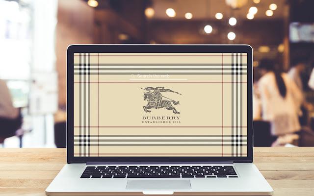 Burberry HD Wallpapers Fashion Theme