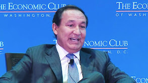 Oscar Munoz, United Airlines CEO thumbnail