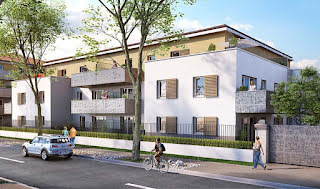 Appartement Istres