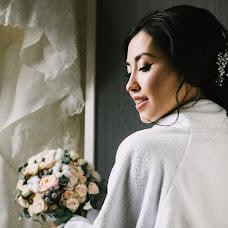 Wedding photographer Sergey Artyukhov (artyuhovphoto). Photo of 24.12.2017