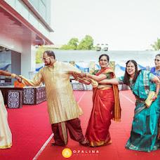 Wedding photographer Tania Karmakar (opalinafotograf). Photo of 27.07.2015