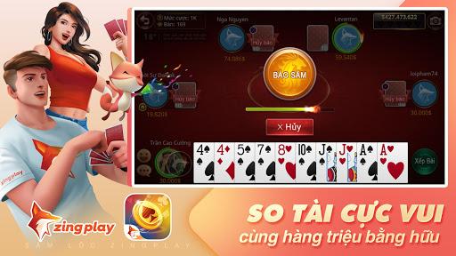 Crazy Tiu1ebfn Lu00ean - Su00e2m Lu1ed1c - ZingPlay apkdebit screenshots 2