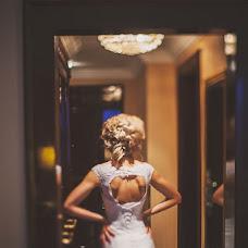 Wedding photographer Valeriy Mishin (21vek). Photo of 10.10.2013