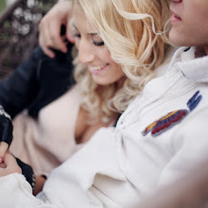 Wedding photographer Rada Zotova (rada). Photo of 23.11.2012