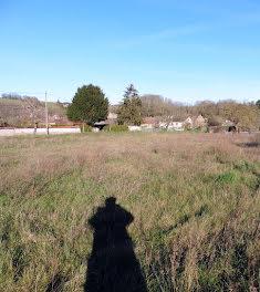 terrain à Villeneuve-l'Archevêque (89)