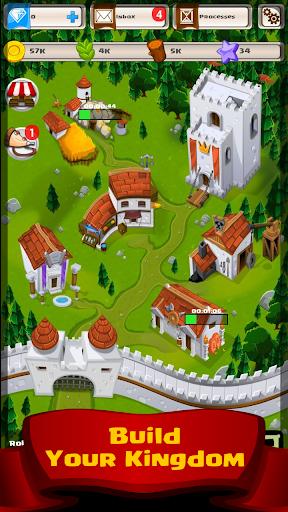 War Kingdoms Strategy Game