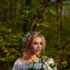 Wedding photographer Tatyana Katkova (TanushaKatkova). Photo of 04.06.2015