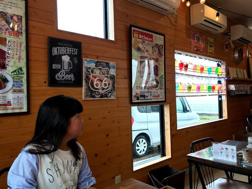 宮崎 おぐらきんなべカフェ