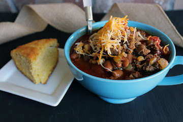 Lulu's Chili Recipe