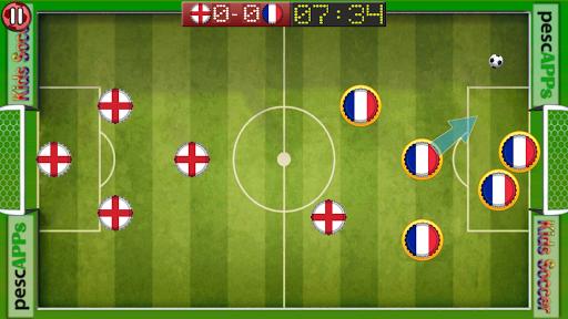 玩棋類遊戲App|キッズサッカー免費|APP試玩