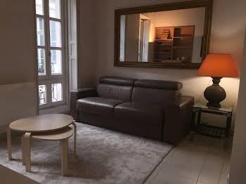 Appartement meublé 25 m2