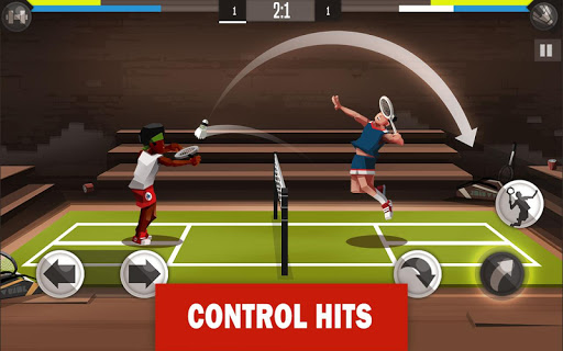 Badminton League 2.6.3116 screenshots 10