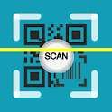 Best QR code and Barcode Scanner icon