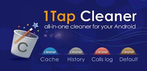 Resultado de imagen de 1Tap Cleaner Pro