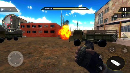 Download Cover Shoot Elite Shooter - Shooting Strike For PC Windows and Mac apk screenshot 5