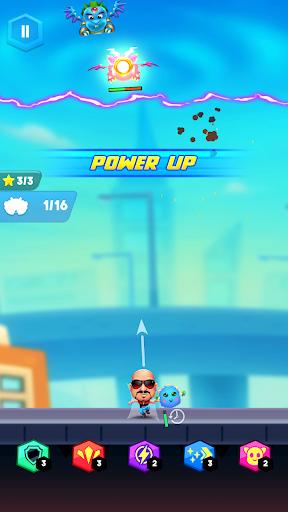 Télécharger Chicken Leg Piece - Dragon Blast apk mod screenshots 3