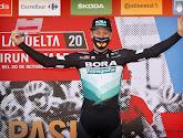 Ackermann en Roglič de winnaars op de laatste dag van de Vuelta in Madrid