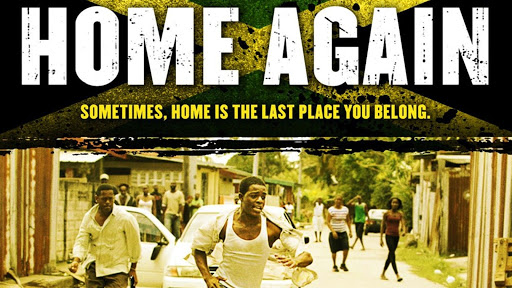 Home Again Jamaican Movie Dunstons Story Youtube