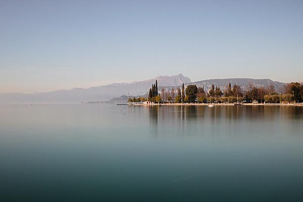 Bardolino, Lago di Garda di gitsela