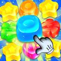 Jelly Jam Gummy Crush icon