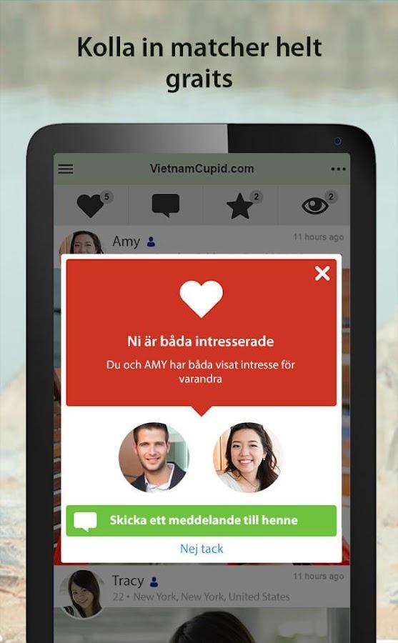 populära dejting appar Lidköping