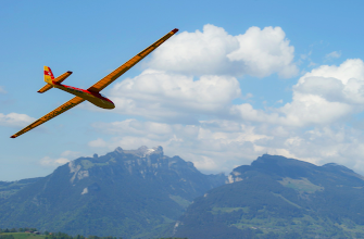 Photo: Einige schöne Aufnahmen aus der schönen Schweiz mit der Ka 8 B von Hanspeter Hilfiker.