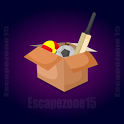 Escape Games Zone-216 icon