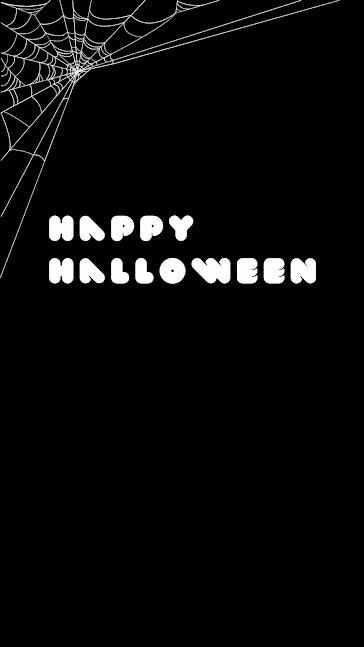 Halloween Web - Halloween template