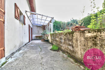 Maison 4 pièces 102 m2