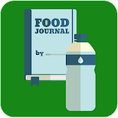 Food Diary and Water Drink Reminder for Health